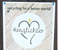 upcycling for a better world